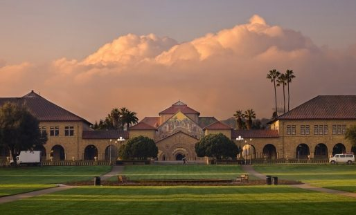 Stanford California