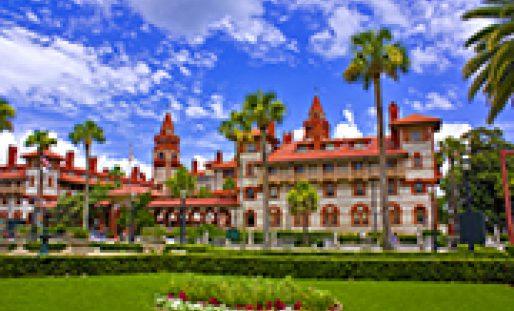 Staugustine Florida
