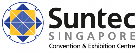Suntec, Singapore Convention & Exhibition Centre logo